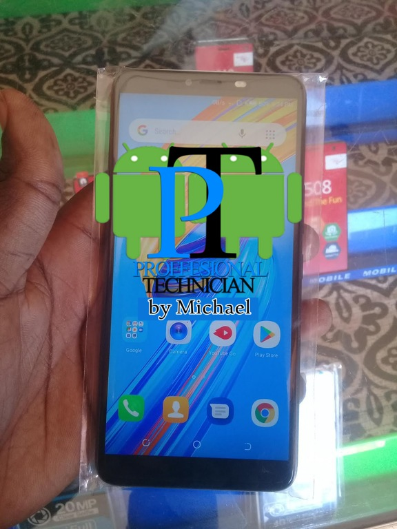 ITEL A15 MT6580M FACTORY SIGNED FIRMWARE FLASH FILE FREE NO