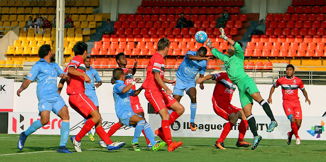 Churchill hold DSK Shivajians