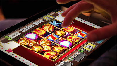 Play Real Slots for Free