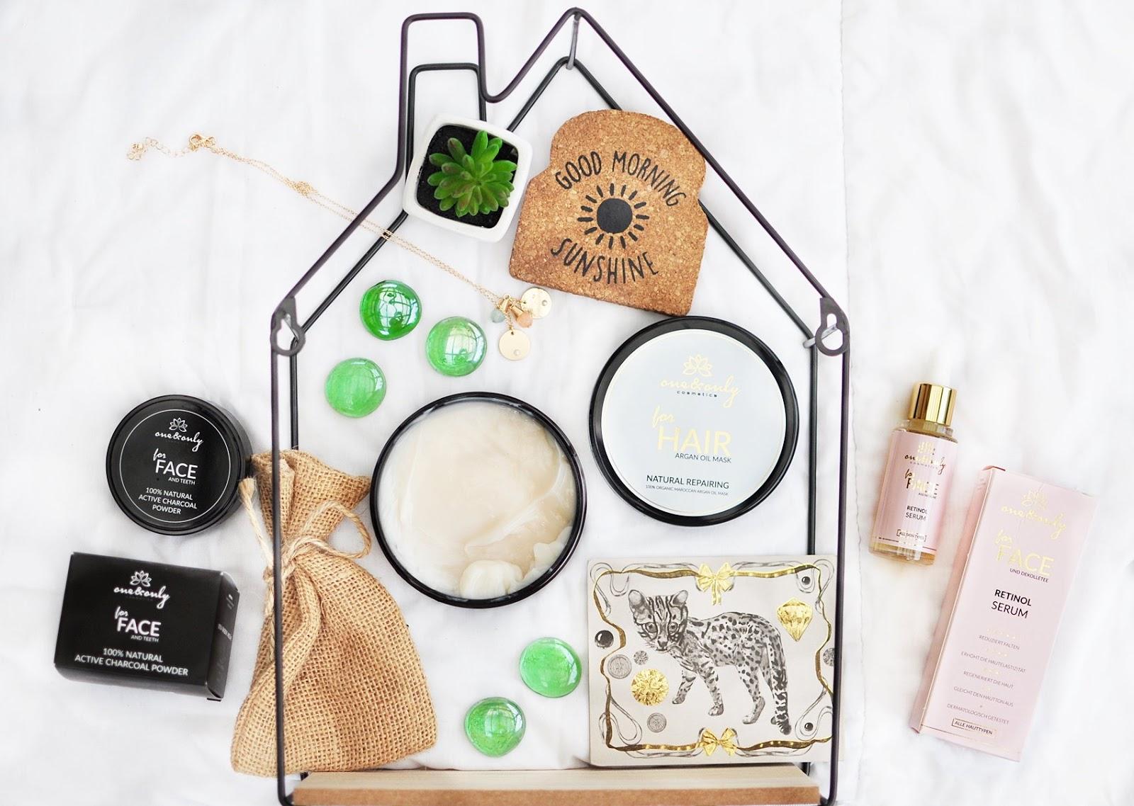 Sposoby na piękno z ekskluzywnymi kosmetykami One Only Cosmetics