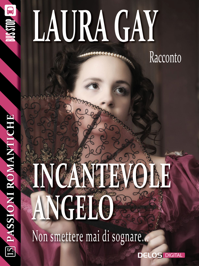 Incantevole angelo
