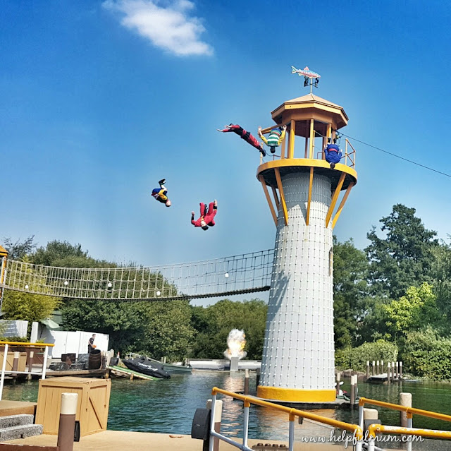 Legoland Windsor tips