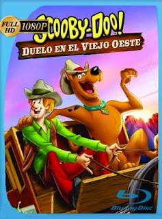Scooby-Doo! Duelo en el Viejo Oeste (2017) HD [1080p] Latino [GoogleDrive] rijoHD