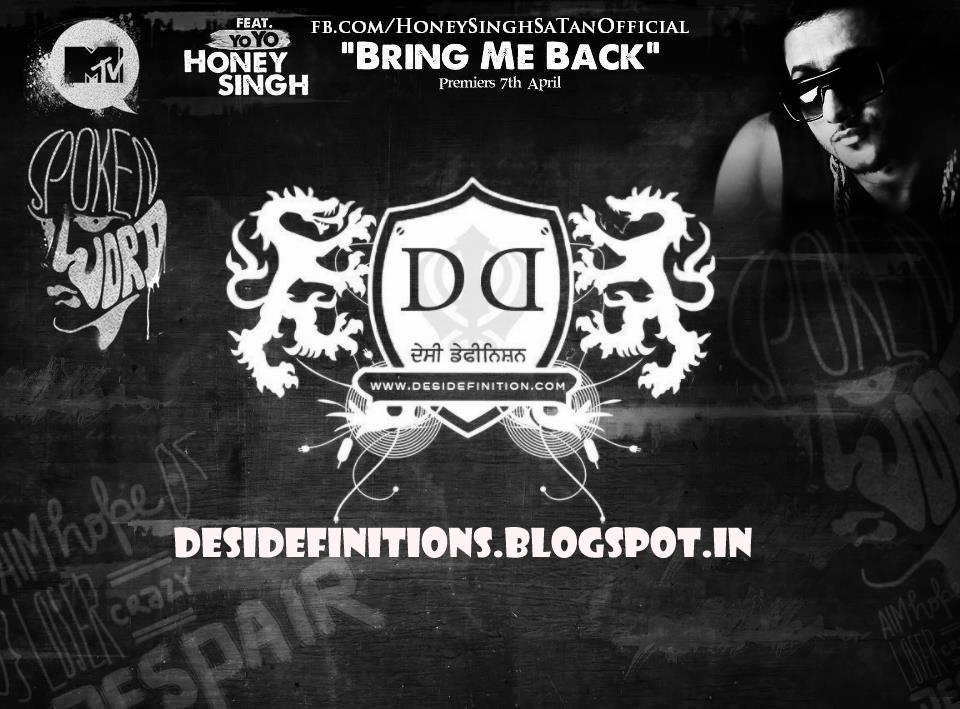 Bhangra Website - Desidefinition.com : Yo Yo Honey Singh ...  Bhangra Website...
