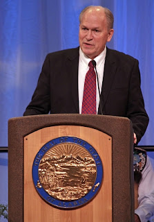 Gov. Bill Walker