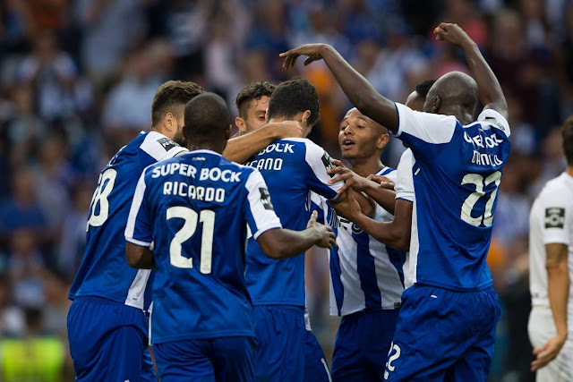 Guia da Champions League 2017-2018: Porto
