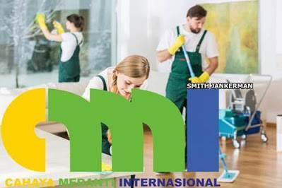 Lowongan Kerja Pekanbaru : Cleaning Service November 2017
