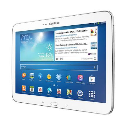 Harga Tablet Samsung Galaxy Tab S, Tab 2, Tab 3 Terbaru 2016