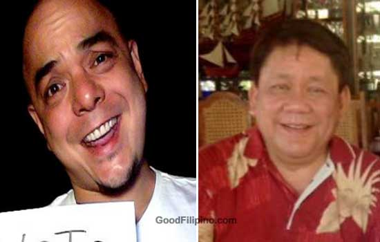 Carlos Celdran expressed dissaproval on Cebu Mayor, Osmeña replied