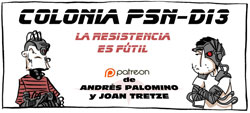 Colonia PSN-D13