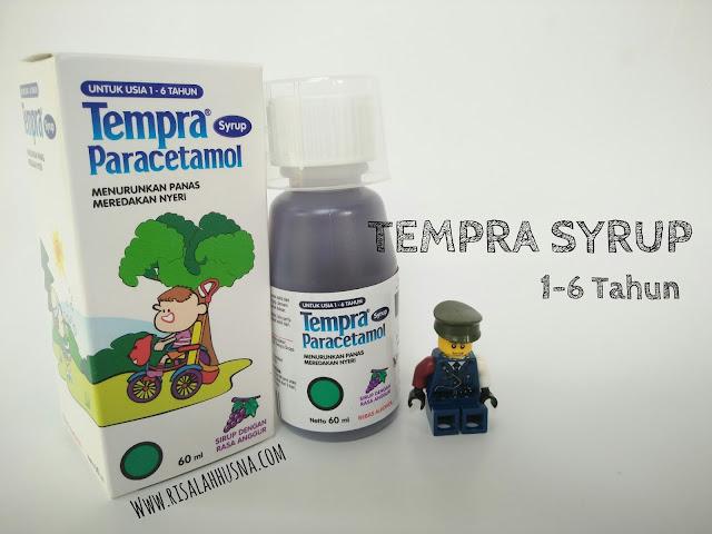 Tempra Syrup