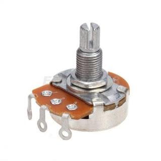 Gambar Resistor variabel