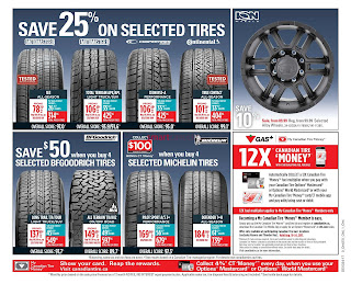 Canadian Tire Flyer August 18 – 24, 2017