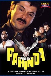 Parinda(1989) DVDRip-X264 AC3 E.Subs Chapters [Team ExDR] 2.3GB