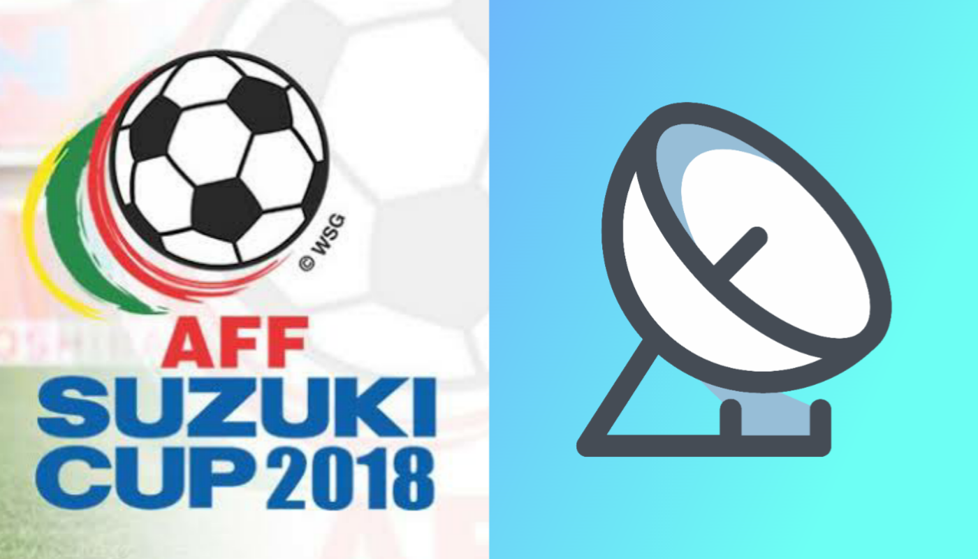 Rcti diacak, ini Chanel Alternatif AFF Suzuki Cup 2018 di TV