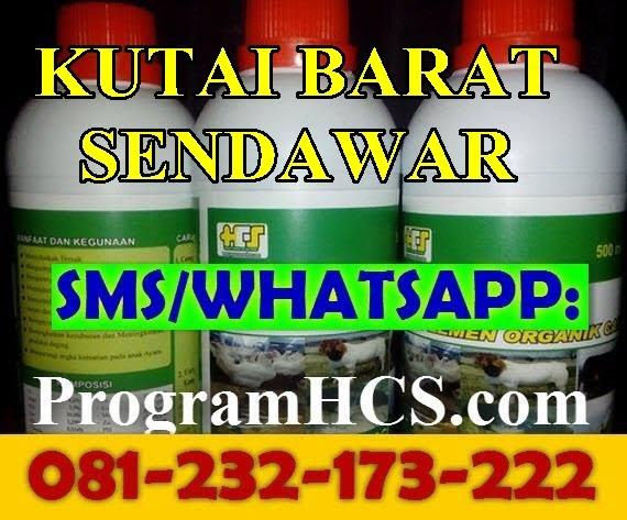 Jual SOC HCS Kutai Barat Sendawar
