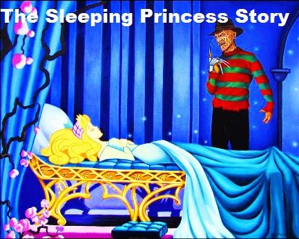 Kisah Putri Tidur