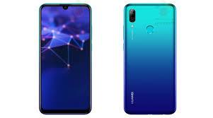 الكشف عن الهاتف الذكي Huawei P Smart 2019