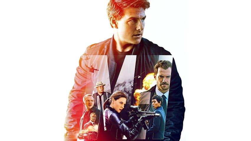 Миссия невыполнима Последствия, Миссия невыполнима 6, Обзор, Рецензия, Отзыв, Мнение, Mission Impossible Fallout, Mission Impossible 6, Review