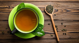 The Benefits of Green Tea for Your Diet