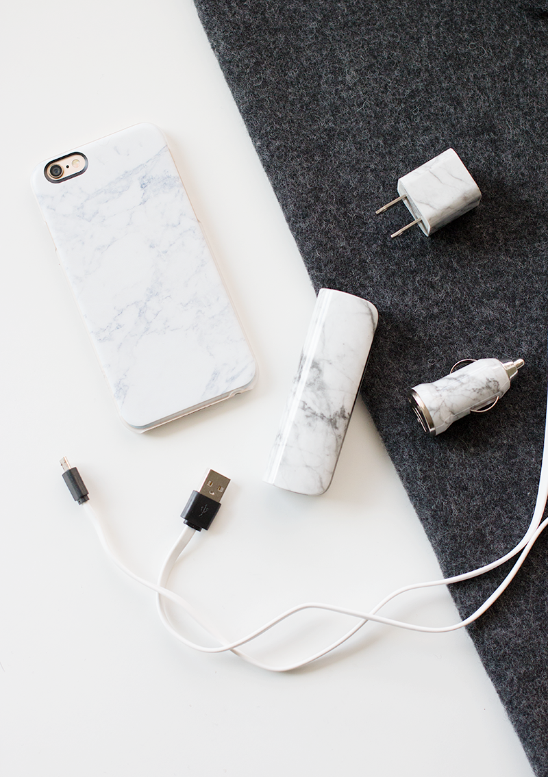 Marble tech accessories to try now