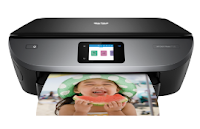 HP ENVY Photo 7155 All-in-One Printer Driver Downloads
