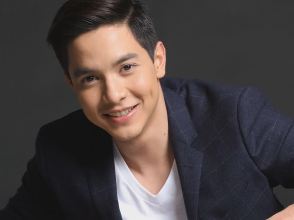 ALDEN RICHARDS, FILIPINA