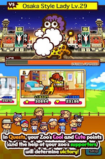 ZOOKEEPER BATTLE Apk v4.2.5 Mod (Unlimited CP)