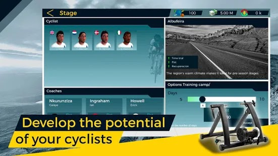 Live Cycling Manager 2 Apk Free on Android Game Download