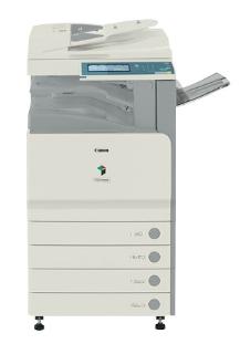 Télécharger Canon imageRUNNER C2880 Pilote Pour Windows et Mac
