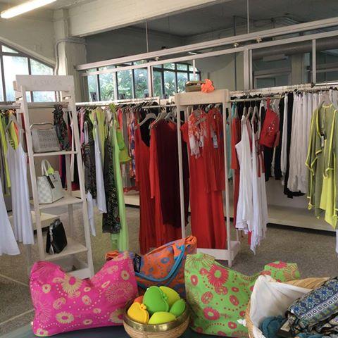 Fashion outfits?...La Stampa!