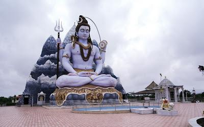 HD Wallpaper Of Lord Shiva