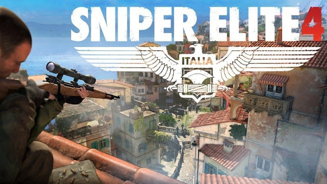 Sniper Elite 4 Deluxe Edition - FULL UNLOCKED