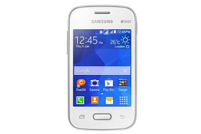 Install and Update G110BXXU0AOF2 Android 4.4.2 Kitkat on Galaxy Pocket 2 SM-G110B [Full Guide] - Yes Android
