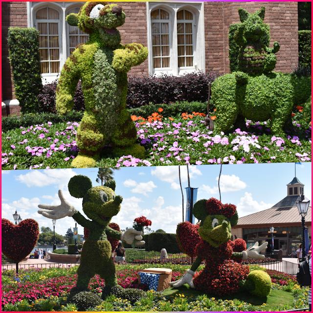 Jak wygląda Disney World?