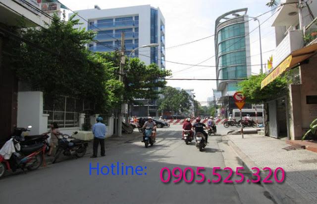 Lắp Đặt Internet FPT Phường Đa Kao, Quận 1
