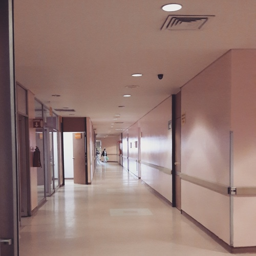 Como lidar com um internamento hospitalar
