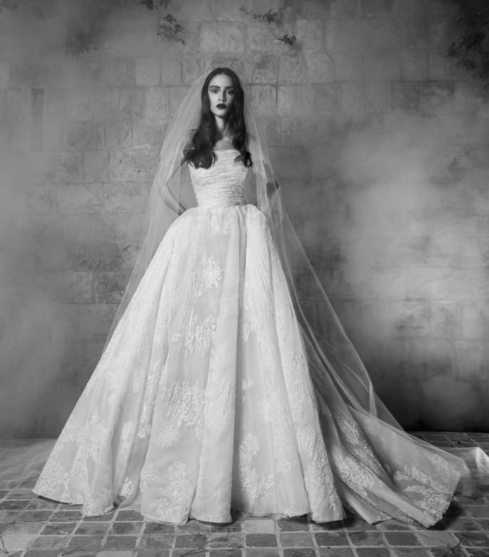 Zuhair Murad Wedding Gown 48 Great For more informations and