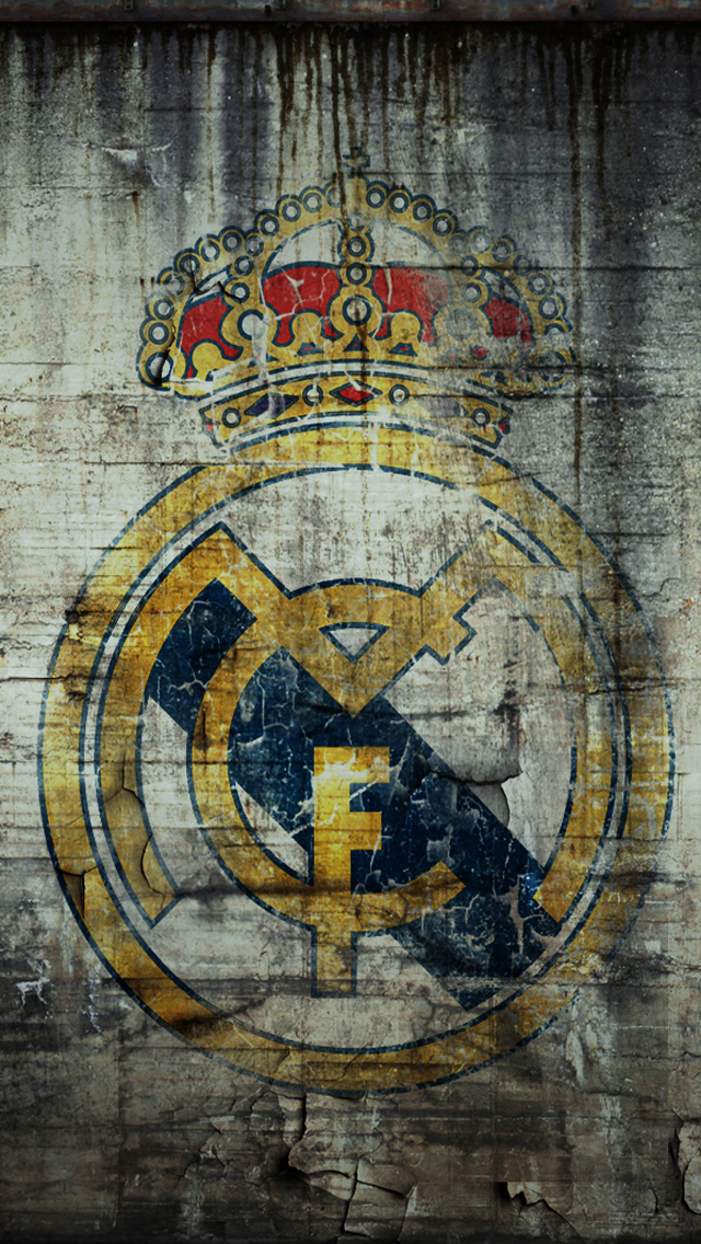 495f383e429 Wallpapershdview.com: HD Wallpaper Real Madrid for iPhone 5s