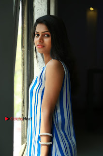 Tamil Malayalam Movie Actress Delna Davis Latest Po Gallery  0003.JPG
