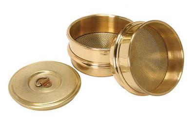 jual alat  Brass Round Sieve harga murah di maluku   082130325955