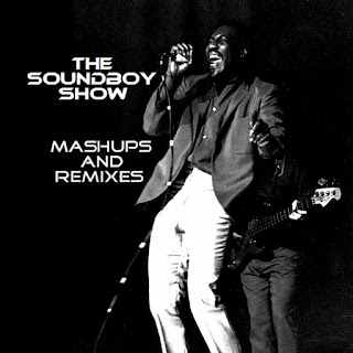 Skip Pulley presents the Soundboy Show