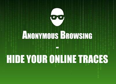 Cara Browsing Anonymous Menggunakan TOR