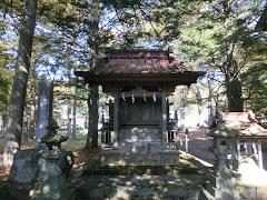 忍草浅間神社