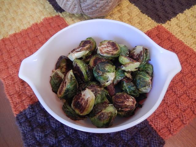 Healthy Vegetable Sides Snacks Veggies