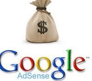 logo google adsense ppc