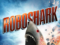 Download Film Roboshark (2016) Full Movie