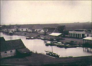 pelabuhan sunda kelapa jawa barat