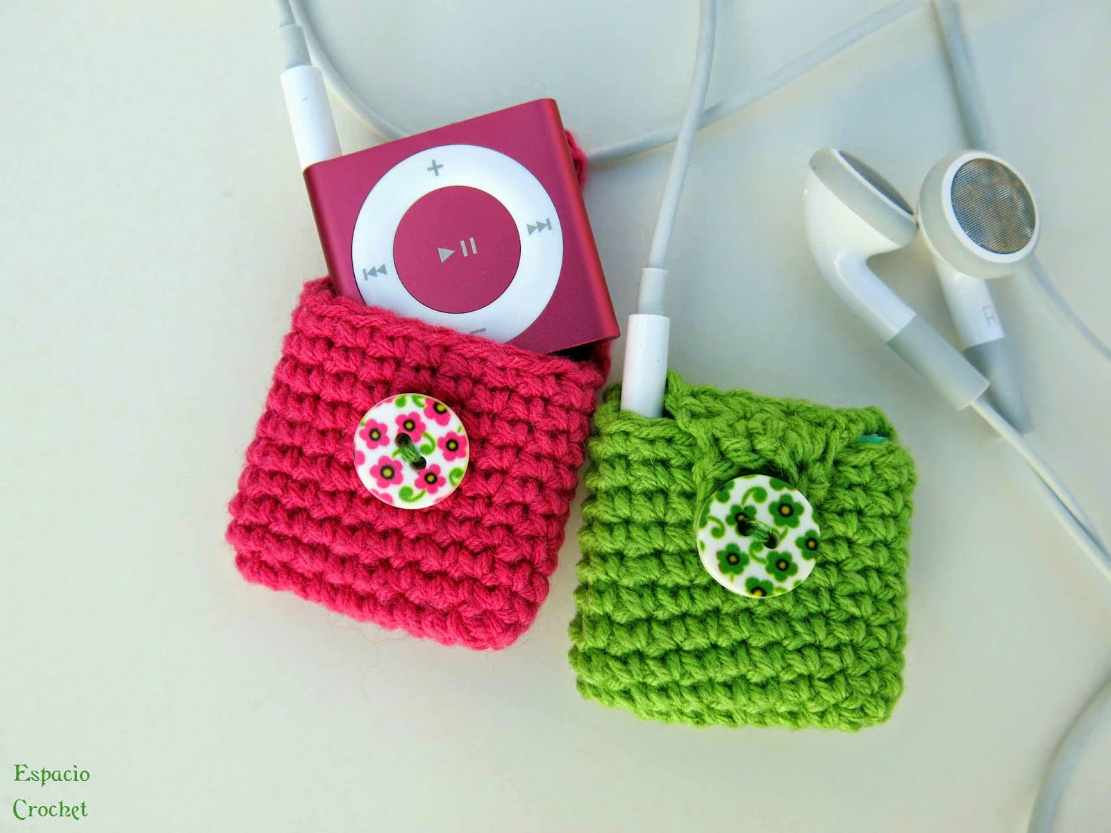 Fundas iPod
