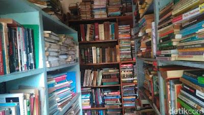 9 Hal yang Bisa Dipertimbangkan Saat Membeli Buku